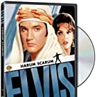 Elvis Presley and Mary Ann Mobley in Harum Scarum (1965)