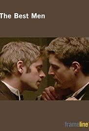 The Best Men Poster