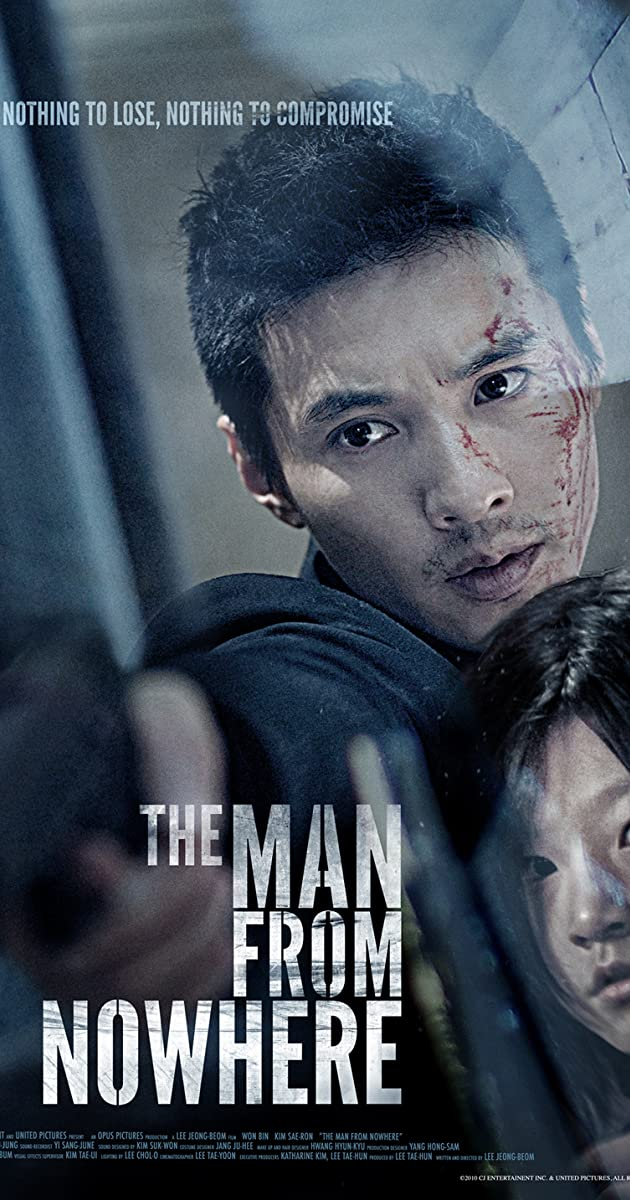 The Man From Nowhere 2010 Imdb