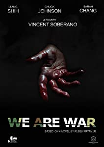 We Are War 720p torrent