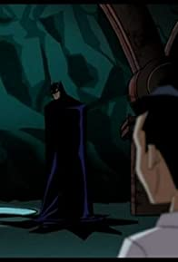 Primary photo for The Batman/Superman Story: Part II