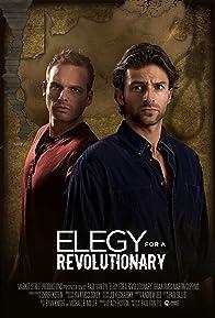 Primary photo for Elegy for a Revolutionary