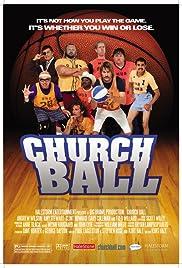 Church Ball Poster