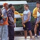 Chris Elwood, Method Man, Redman, and Lark Voorhies in How High (2001)