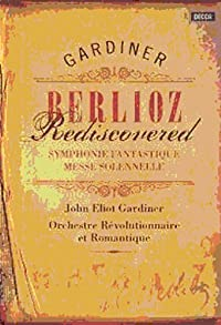 Primary photo for Berlioz: Messe solennelle