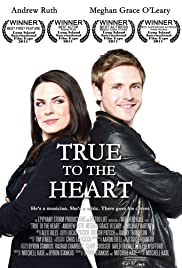 True to the Heart Poster