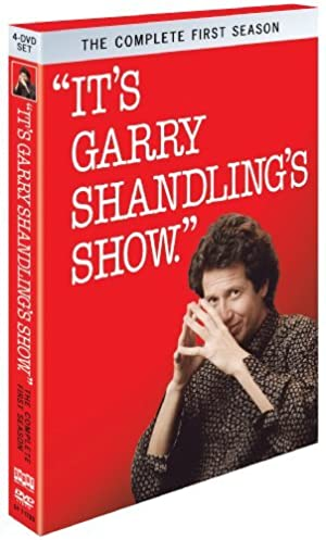 It's Garry Shandling's Show. Season 4 Episode 5