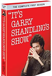 Primary photo for It's Garry Shandling's Show.