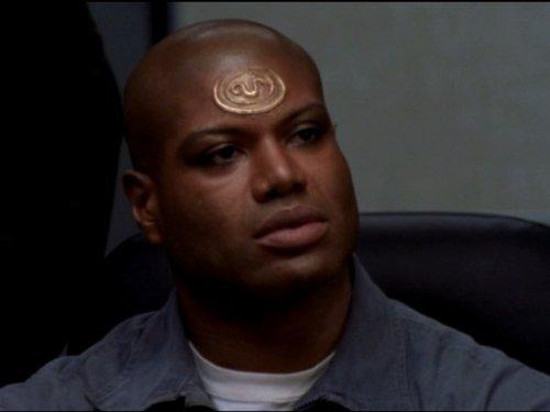 Christopher Judge in Stargate SG-1 (1997)