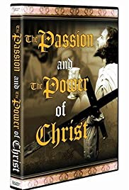 The Passion Play Poster