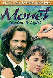 Monet: Shadow and Light Poster