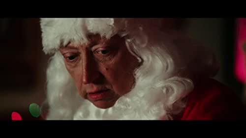 The police force of a remote Midwestern town search for a killer Santa Claus who is picking off citizens on Christmas Eve.