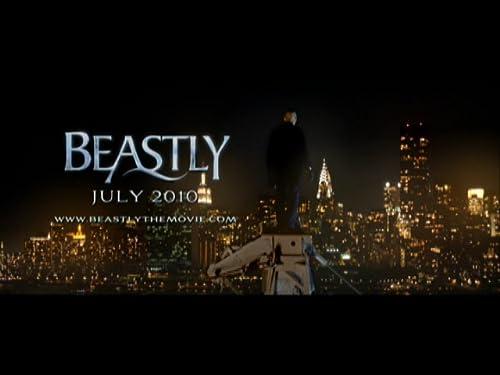 Beastly: Teaser Trailer