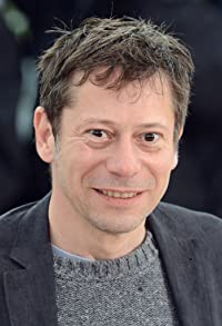 Primary photo for Mathieu Amalric