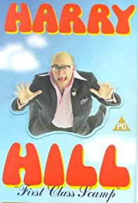Primary photo for Harry Hill
