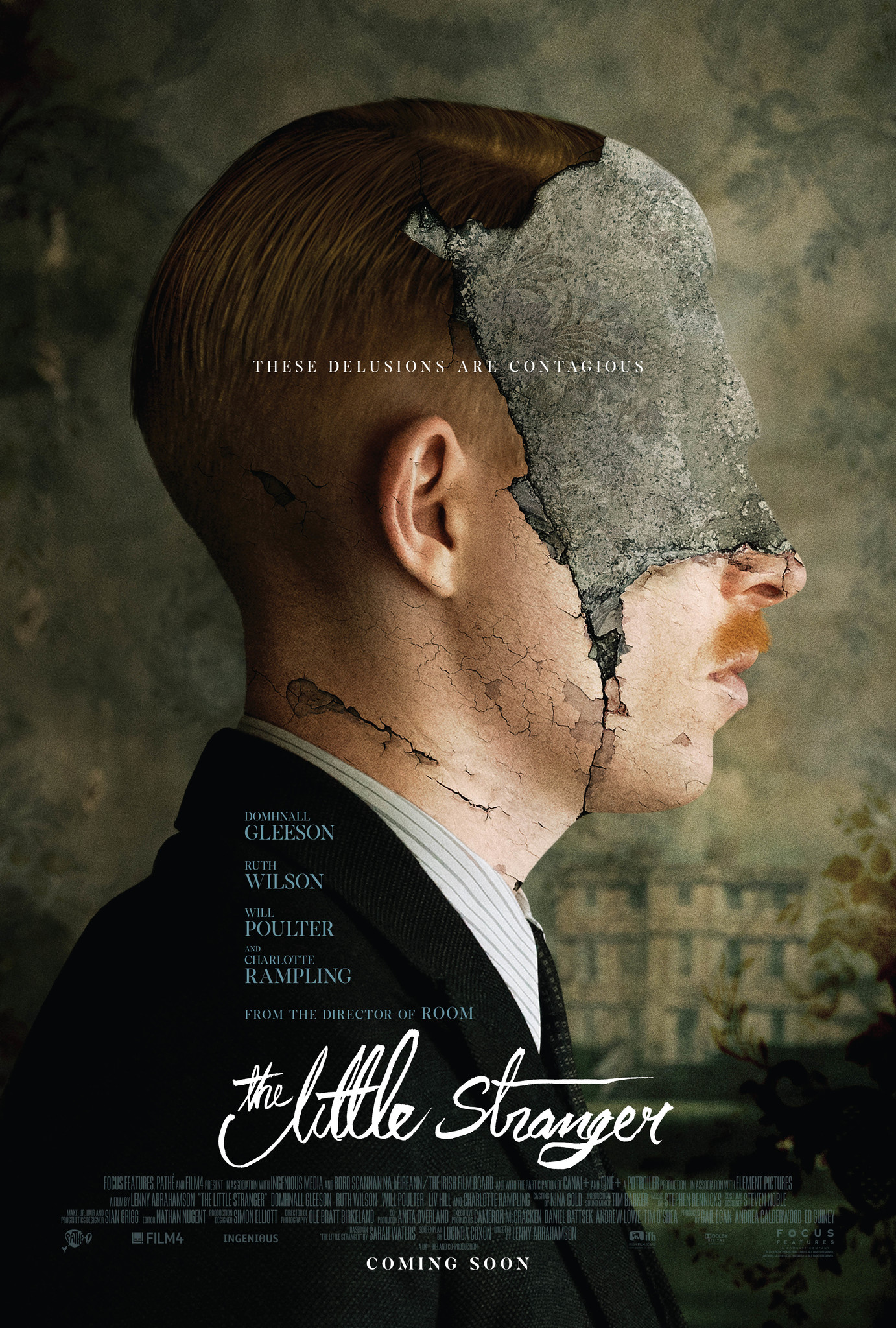 THE LITTLE STRANGER EPUB DOWNLOAD