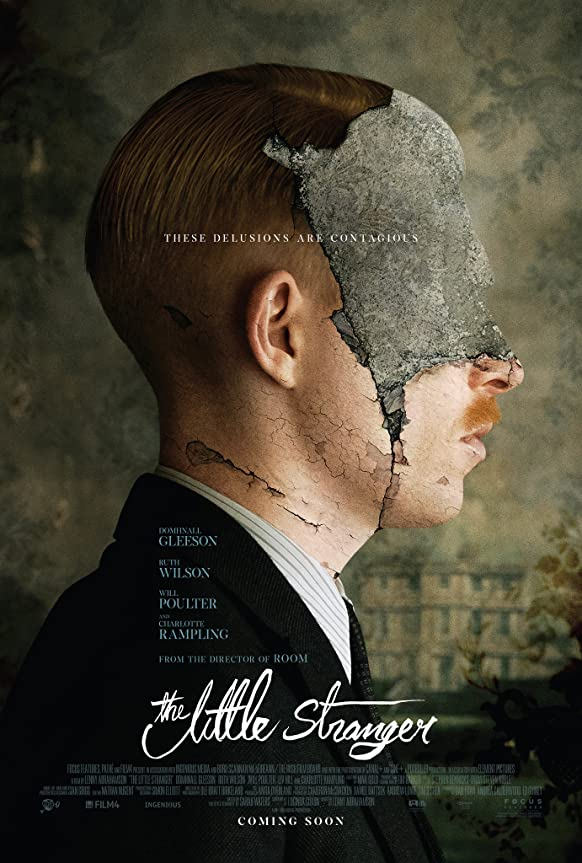 The Little Stranger (2018) Dual Audio [Hindi – English] x264 AAC ESUB