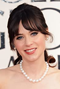 Primary photo for Zooey Deschanel