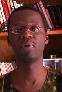 Josiah Kibira Picture