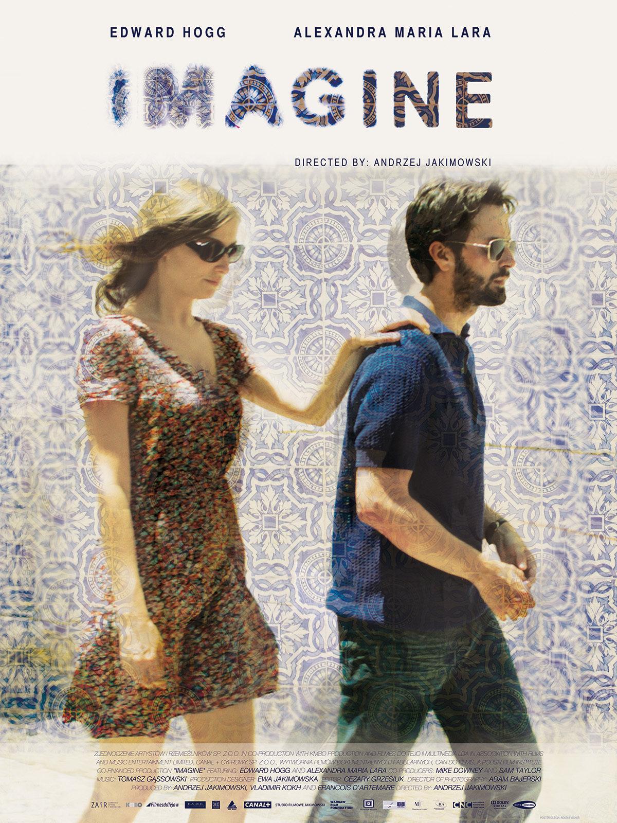 Imagine (2012) - IMDb