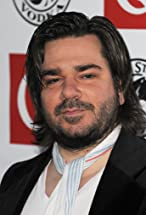 Matt Berry's primary photo