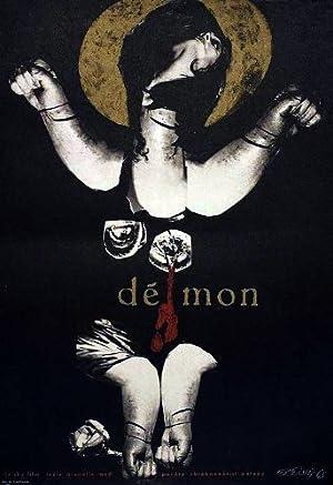 مشاهدة فيلم الدراما والرعب الإيطالي Il demonio 1963 – The Demon مترجم أونلاين مترجم
