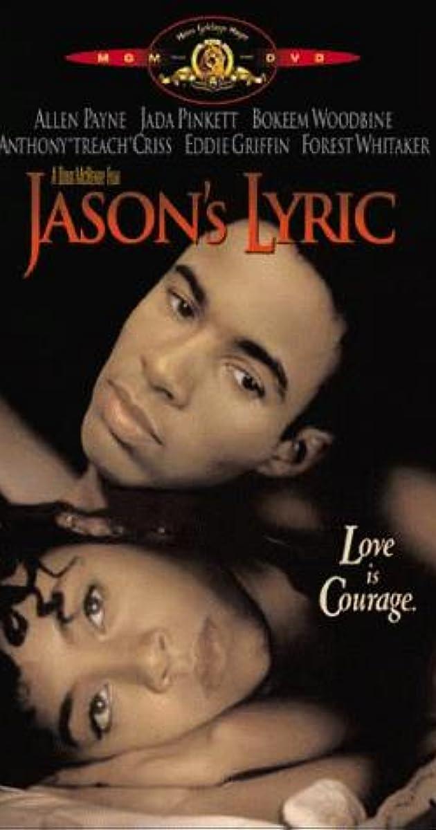 Jason's Lyric (1994) - Full Cast & Crew - IMDb