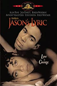 All movies database downloadable Jason's Lyric [2k]