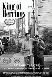 King of Herrings Poster