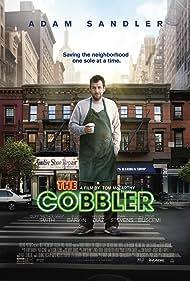 Adam Sandler in The Cobbler (2014)
