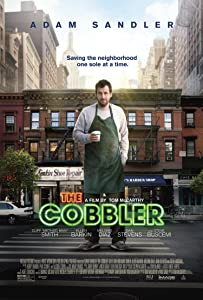 Watch online 3d full movies The Cobbler by Steven Brill [1920x1080]