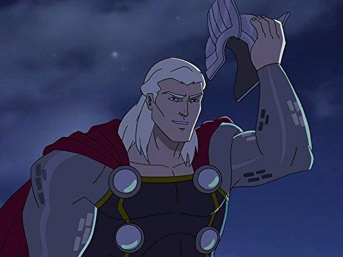 "دانلود زیرنویس فارسی فیلم ""Avengers Assemble"" The Arsenal"