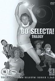 Bo' Selecta! Poster