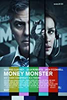 money monster,金錢怪獸