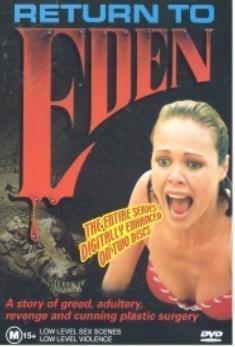 Where to stream Return to Eden