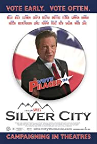 Chris Cooper in Silver City (2004)