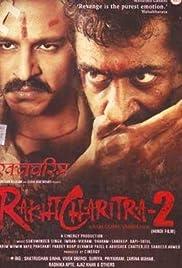 Rakhta Charitra 2 Poster