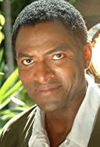 Carl Lumbly's primary photo