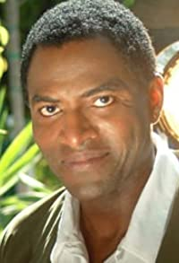 Primary photo for Carl Lumbly