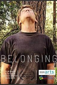 Rick Berry in Belonging (2018)