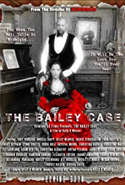 The Bailey Case Poster
