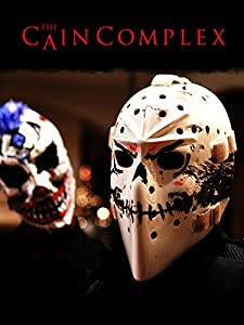 Movies watching online for free full movies The Cain Complex USA [WEBRip]
