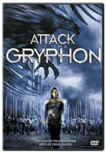 Attack of the Gryphon movie download in mp4