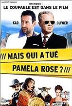 Mais qui a tué Pamela Rose?