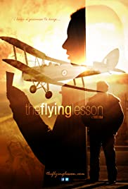 The Flying Lesson Poster