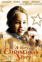 A Very Christmas Story