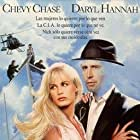 Chevy Chase and Daryl Hannah in Memoirs of an Invisible Man (1992)