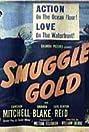 Smuggler's Gold (1951) Poster