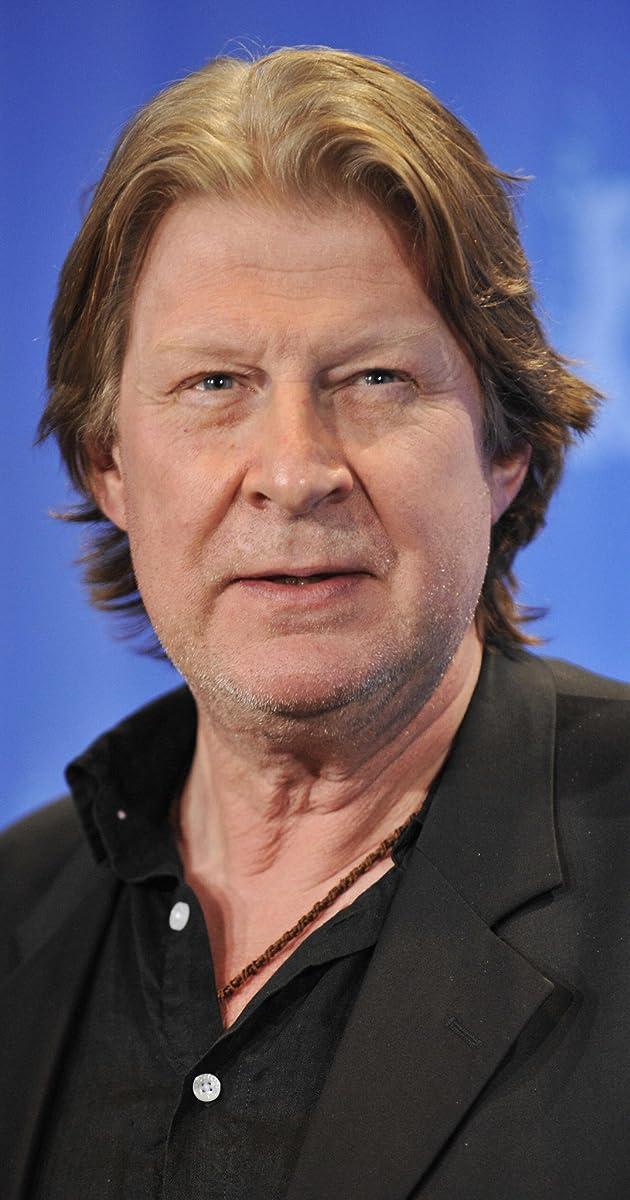 Rolf Lassgård Imdb