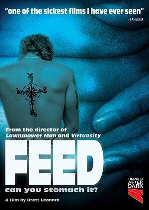 Where to stream Feed